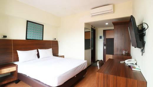 Hotel D'Boegis Jakarta - superior 3