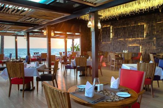 The Chandi Boutique Resort Lombok -