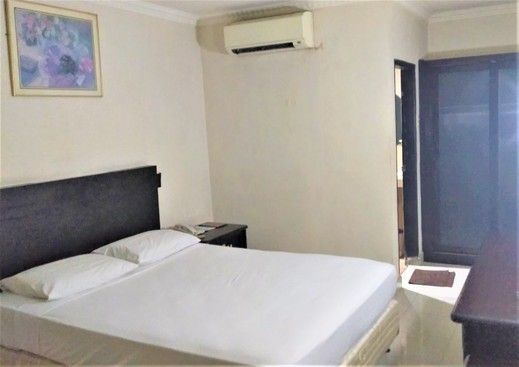 Motel Danau Toba International Medan Medan - Deluxe