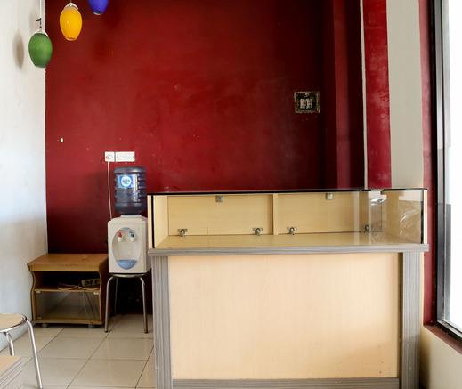 SPOT ON 2182 Al-ghani 2 Padang - Reception