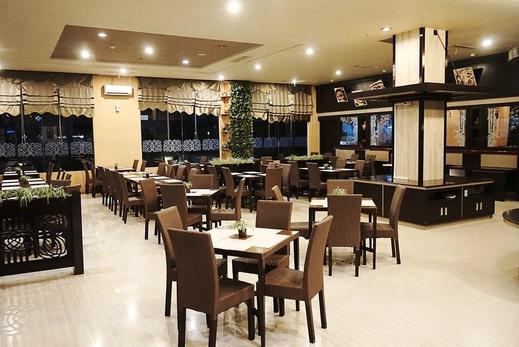 Grand Kanaya Hotel Medan - Restaurant
