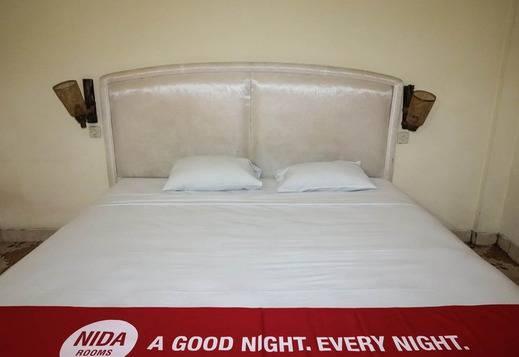 NIDA Rooms Yogyakarta KH Ahmad Dahlan Yogyakarta - Kamar tamu