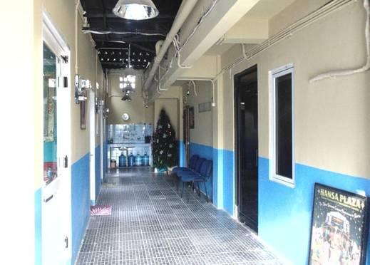 Venice Guest House Jakarta - Interior