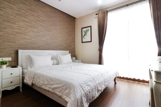Jayagiri Guesthouse Lembang - suite 1st floor