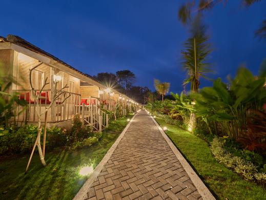The Tempekan Heritage Bali - Exterior