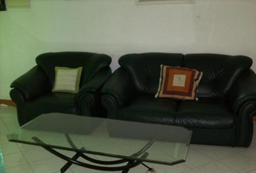 Puncak Resort Gede 59 by Aryaduta Cianjur - Living Room