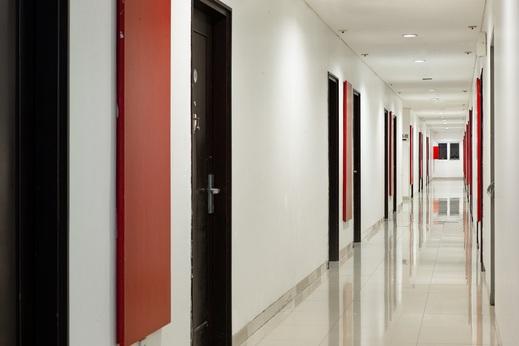 Amaris Pemuda Semarang - New Corridor
