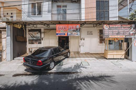 KoolKost Syariah @ Simpang Borobudur Street Malang - Photo