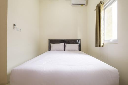 OYO 1706 Griya Jasmine Syariah Cirebon - Guest Room