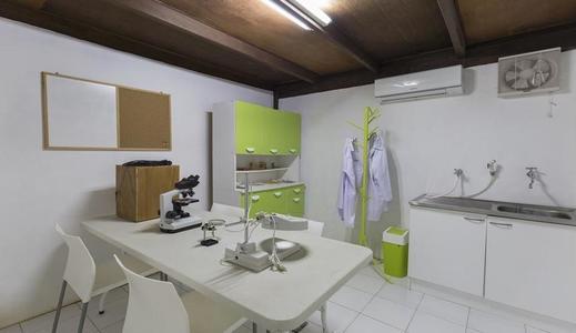Bajul Eco Lodge by Plataran Bali - Kitchen