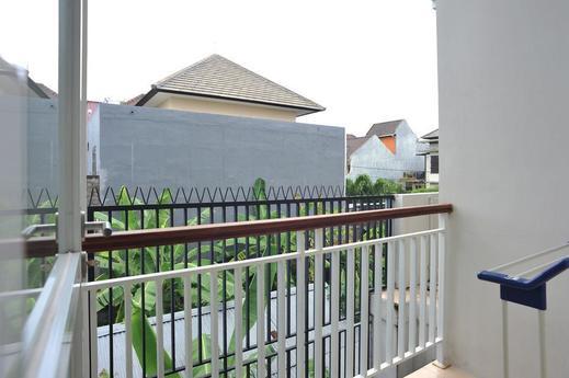 Airy Denpasar Selatan Tukad Asahan 14 Bali - Exterior