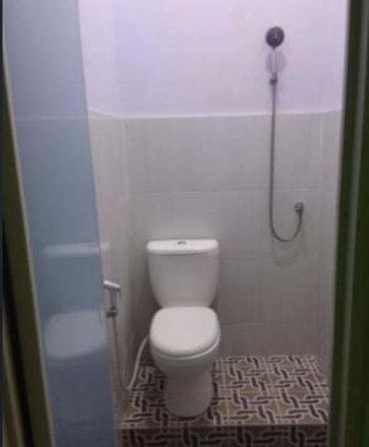 Hotel Permata Sidoarjo - Bathroom