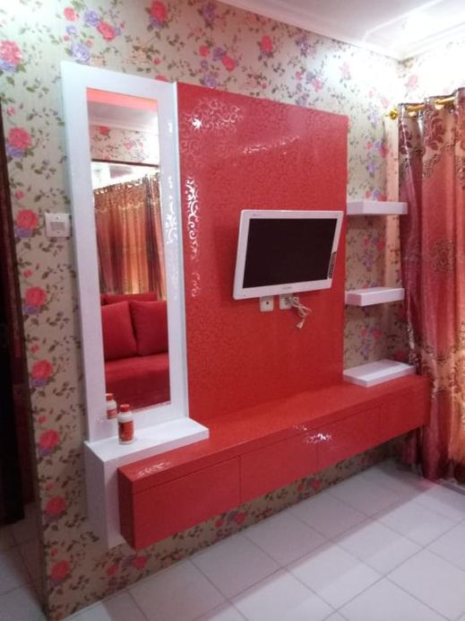Tulus Rent Apartment Jakarta - Facilities