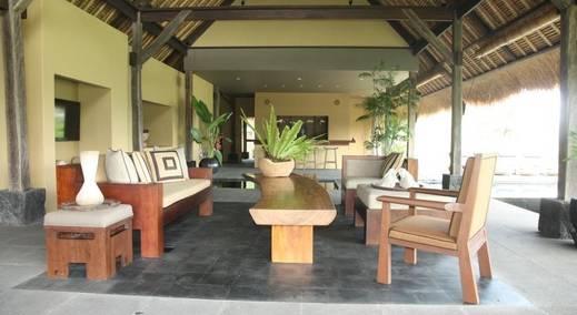 Villa Kelusa Bali - (27/Dec/2013)