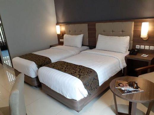 Jatiluhur Valley Resort Purwakarta - Deluxe