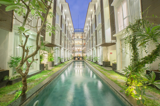 The Alea Hotel Seminyak - Facilities