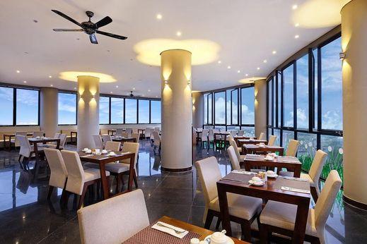 Uppala Villa Nusa Dua Bali - Restaurant