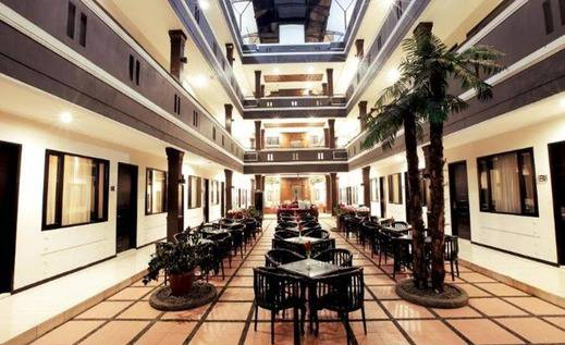 Takashimaya Hotel & Convention Lembang - Interior