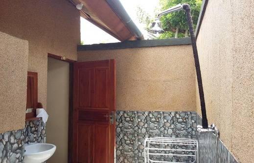 Molleh Guest House Bali - Fasilitas