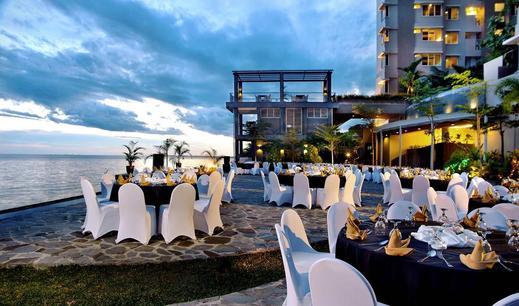 Golden Tulip Balikpapan Hotel & Suites Balikpapan - Outdoor