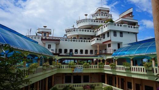 Krisna Beach Hotel 2 Pangandaran by CILAS Pangandaran - Krisna 2
