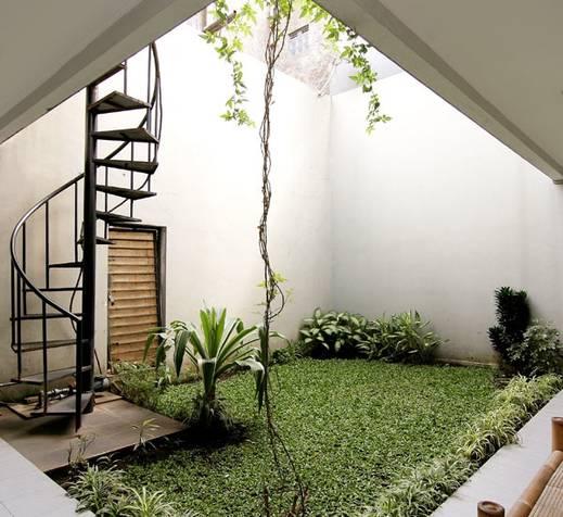 Rumah Dyandra Buahbatu Bandung - (07/Apr/2014)