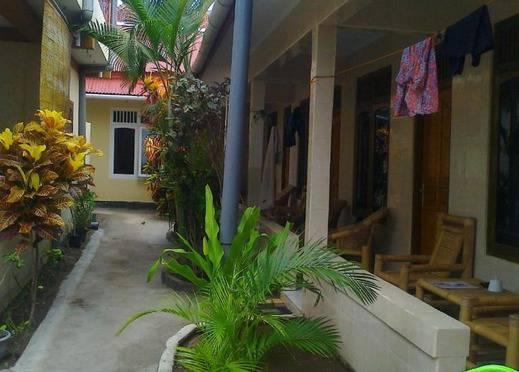 Pondok Sunrise 2 Lombok - APPEARANCE