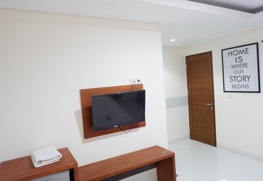 Sri Krisna Bali - Interior
