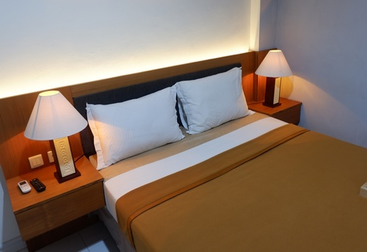 Sri Krisna Bali - Room