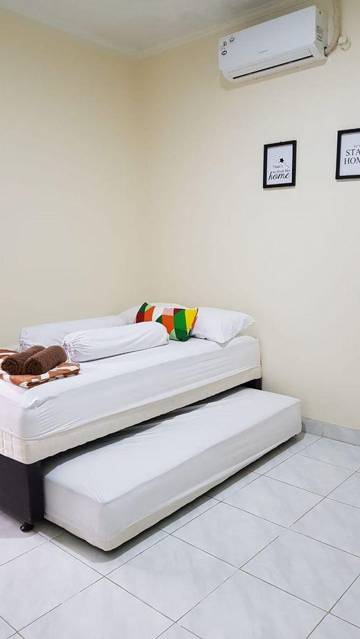 Home Villa Allegro Type C18 Bogor - room 1