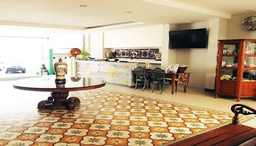 Hotel Koening Gallery Cirebon - Interior