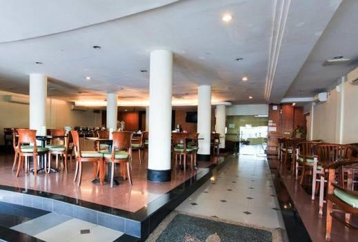 Wisata Hotel Palembang - Resto