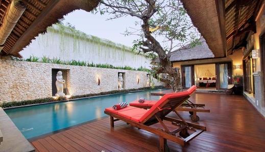 Manzelejepun Luxury Villa & Pavilion Bali - Facilities