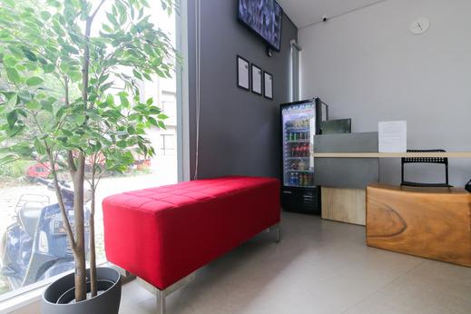 Airy Karawaci Taman Permata Indah C8 Tangerang Tangerang - Lobby