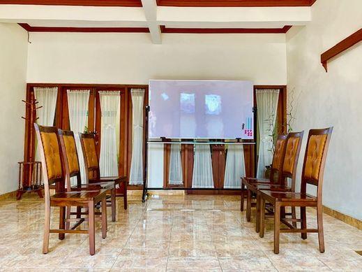 Villa Cabean Salatiga Salatiga - interior