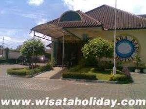 Hotel Mutiara Batu Malang -