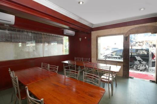 Airy Eco Nagoya City Centre 8 Batam - Restaurant