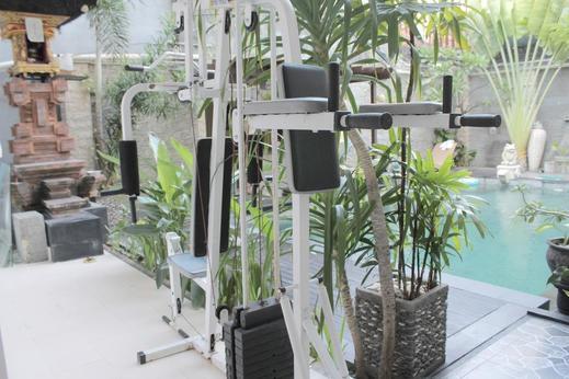 Airy Kuta Kartika Plaza Samudra 55 Bali - Facility