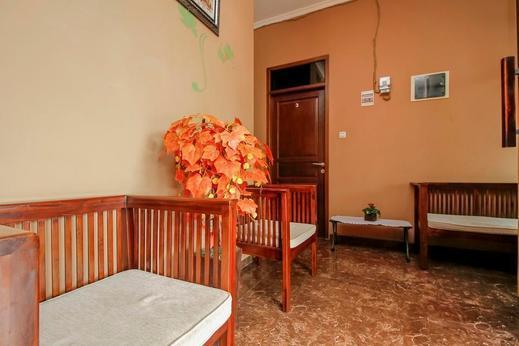 Shallom Guesthouse Jakarta - Interior
