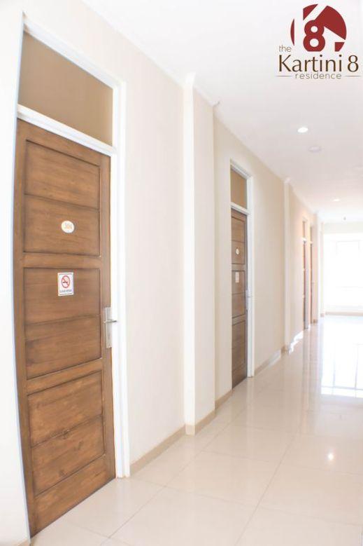 The Kartini 8 Residence Mangga Besar Jakarta - Facilities