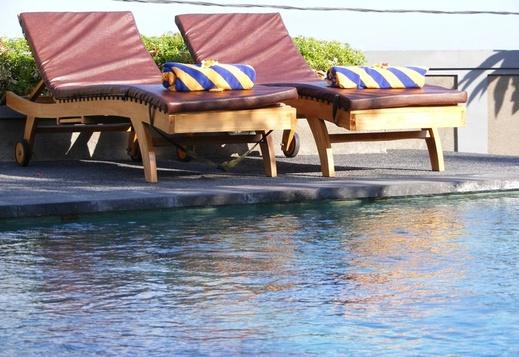 Wahyu Dewata Bali - Pool