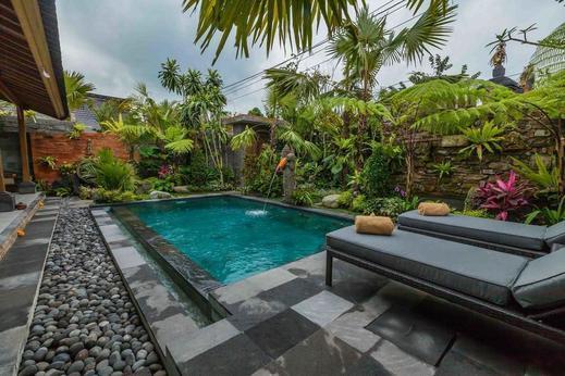 Sweet Ginger Villa Bali - Sweet Ginger Villa