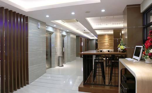 Grand Citihub Hotel @ Kartini Lampung - Lobby