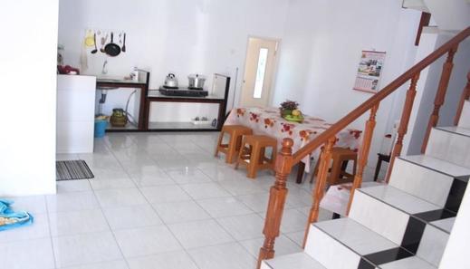 Villa Camar Malang - Interior