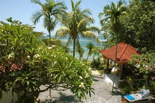 Resort Prima Candidasa Bali - Gazebo