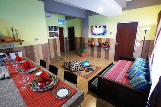 Oasis Studio Hotel Satu Yogyakarta Yogyakarta - Fasilitas