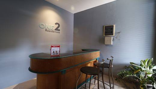 One2 Residence Jakarta - Interior