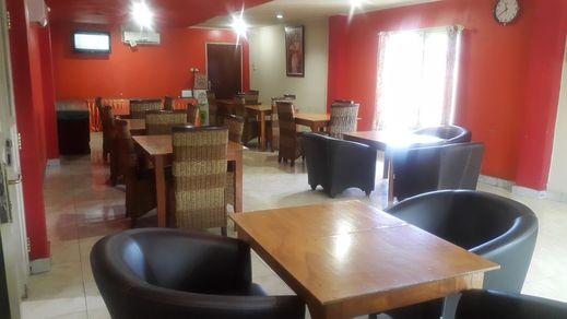 Grand Tahara Hotel Jayapura - Interior