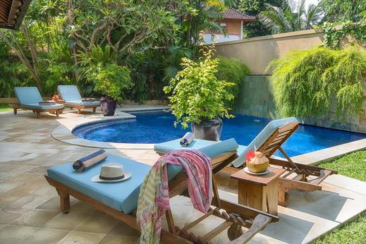 VILLA EIGHT Bali - Super Deluxe Villa