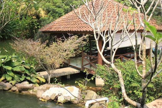 Bumi Cikeas Hotel Bogor - Hotel View